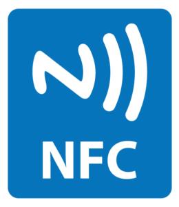 Kimtag Nfc Logo